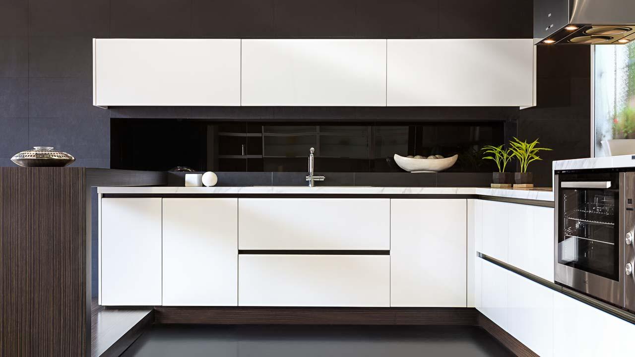 Muebles de Cocina Domi en Belgrano Soho retratados por un Fotógrafo de Arquitectura de interiores, Buenos AIres, Argentina