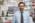 Fotografía retrato de un empleado de la empresa Scienza, Buenos Aires, Argentina