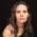 Retrato fotográfico de una vestuarista en Buenos Aires