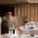 Fotografía retrato del Master Chef Francis Mallmann en el hotel Hyatt, Buenos Aires, Argentina