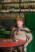 Foto retrato de un gaucho en un bar de Gouin, Argentina