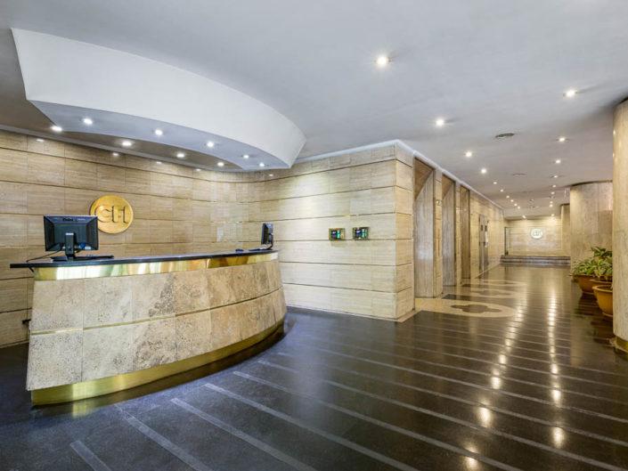 Foto Arquitectura de empresa
