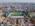 Foto aérea con drone del Club Boca Junior, Buenos Aires, Argentina