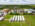 Fotografía aérea para una empresa de envasado de gas de Cañuelas, Argentina