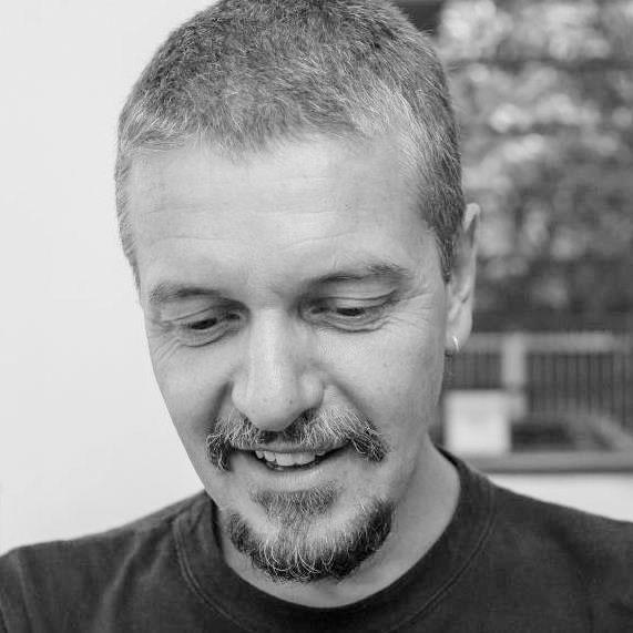 Retrato de Marco Guoli