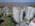 Foto aérea con drone de Star Tower, Olivos, Argentina
