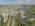 Foto aérea con drone de arquitectura del barrio Portezuelo, Nordelta, Argentina