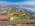 Foto aérea con drone de un Golf Cub, San Isidro, Argentina