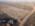 Foto aérea con drone de una empresa de frutales, Mendoza, Argentina