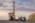 Foto industrial para una empresa del sector petrolero, Santa Cruz, Argentina