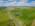 Fotografía aérea con drone de la ruta 5, Argentina