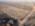 Foto aérea de un frutal en la provincia de Mendoza, Argentina