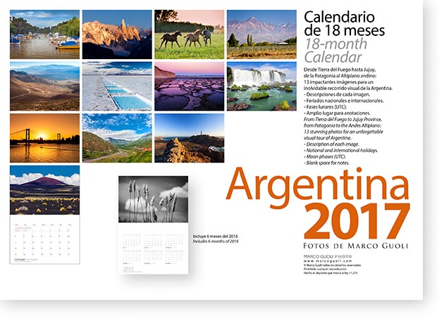 Foto de Argentina